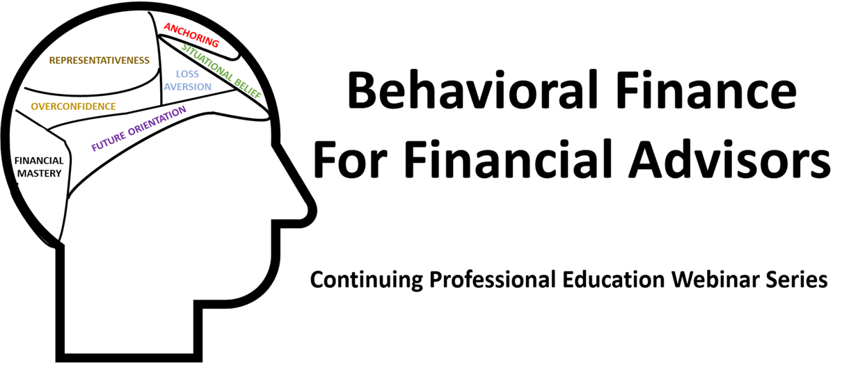 2020 Behavioral Finance Webinar Series For Financial Advisors
