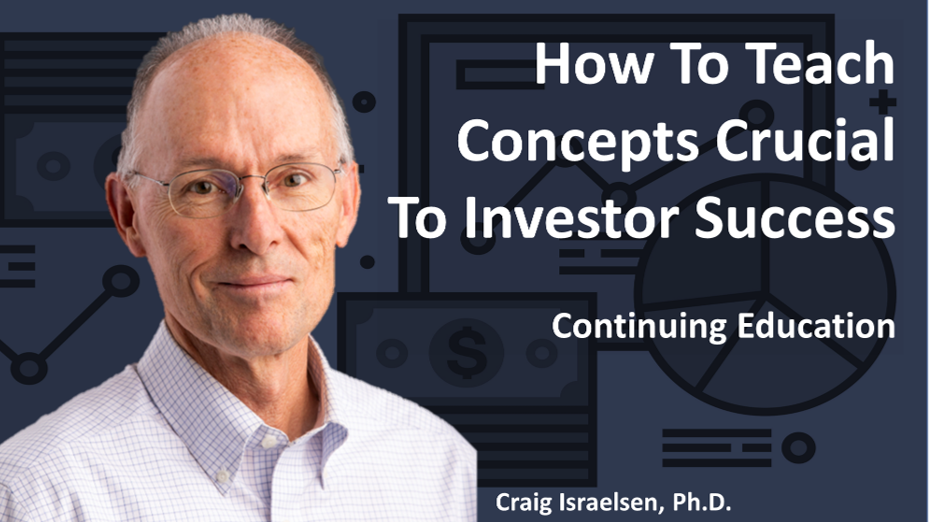 Personalizing Crucial Conversations About Investing With Clients And Prospects