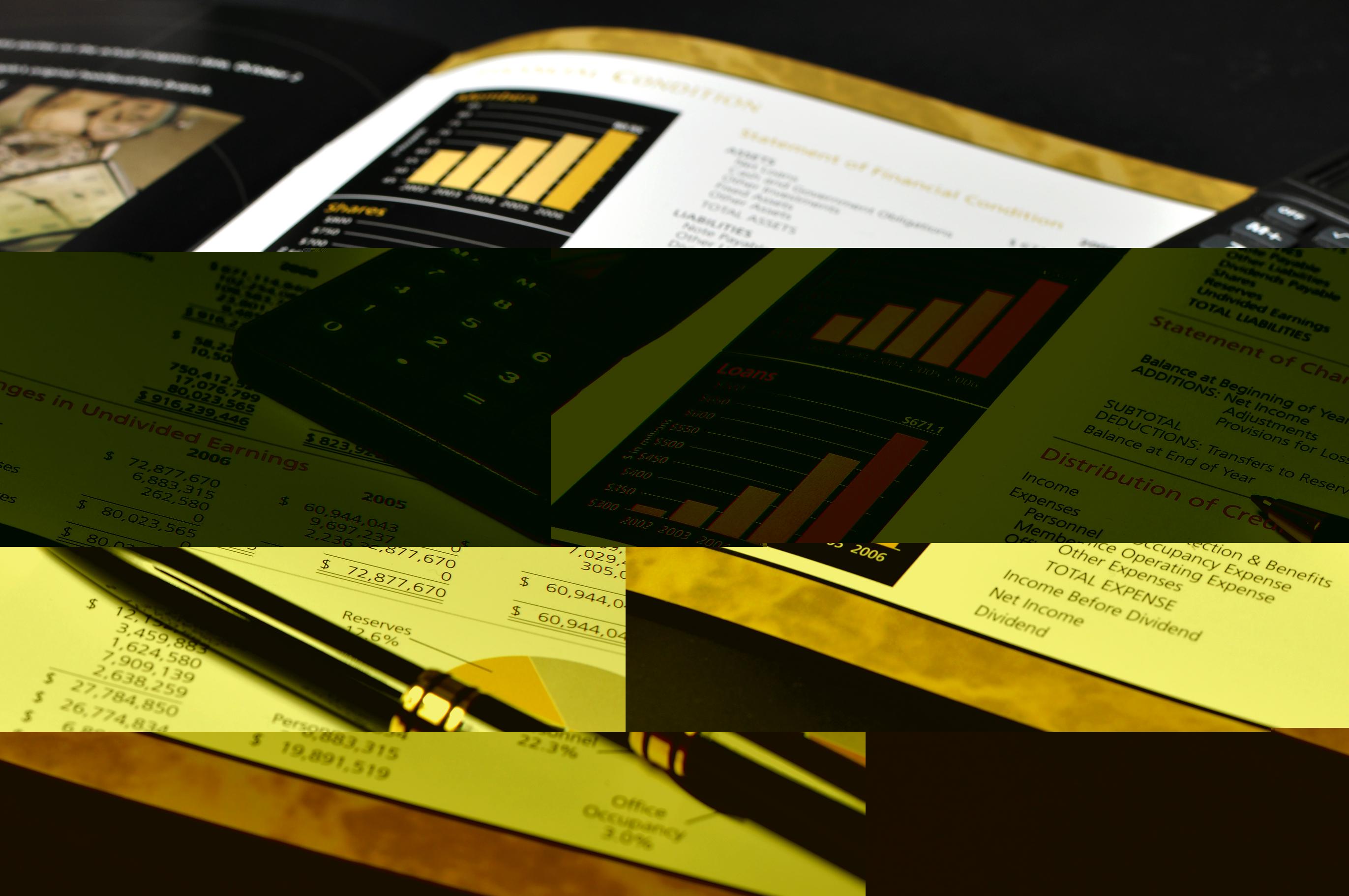 Actively Managing An ETF Portfolio