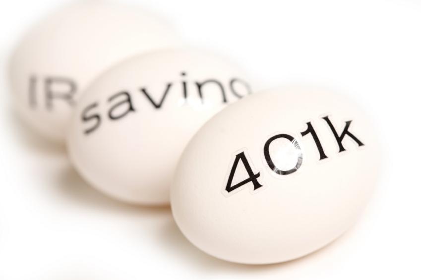 New Opportunities For Advisors In 401ks