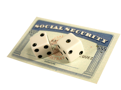 Optimizing Social Security Claims In Retirement Income Planning